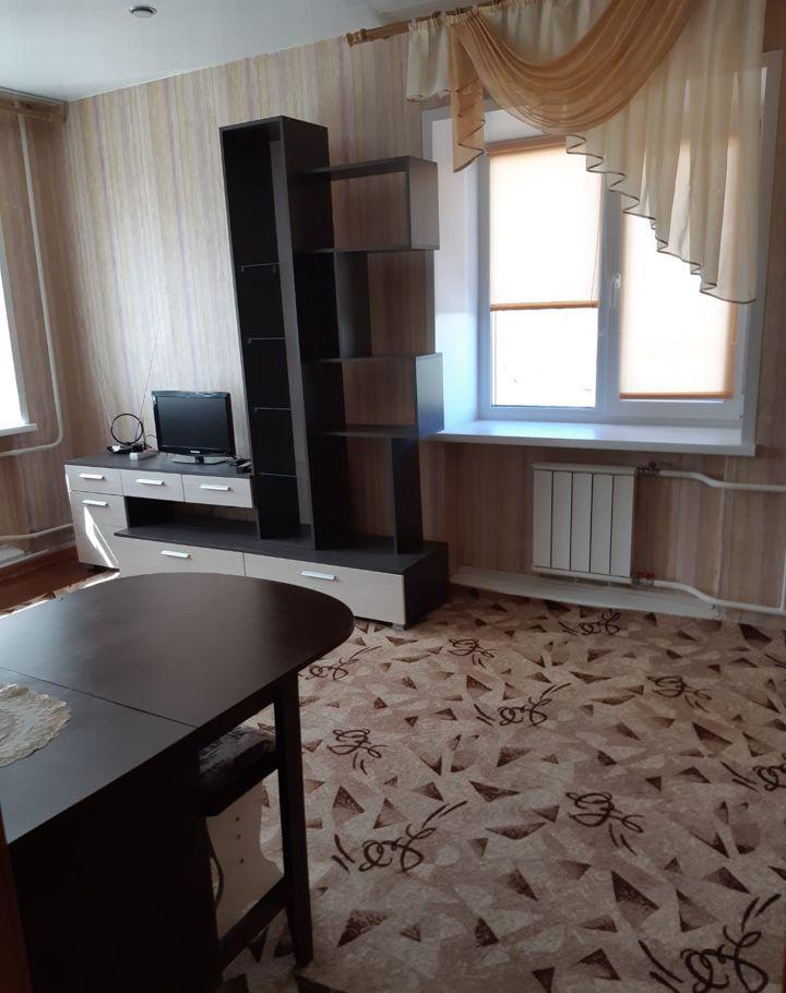 1к квартира Красная пл., 1   17000   аренда в Красноярске фото 0