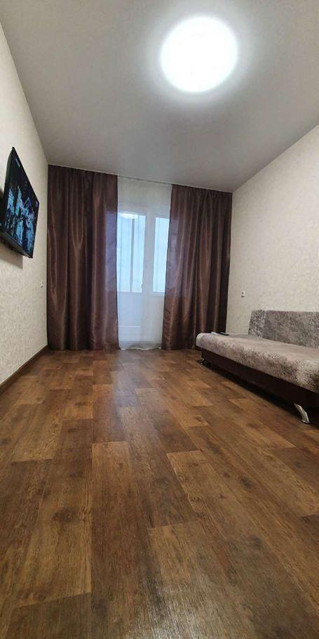 1к квартира ул. Кравченко, 2   25000   аренда в Красноярске фото 1