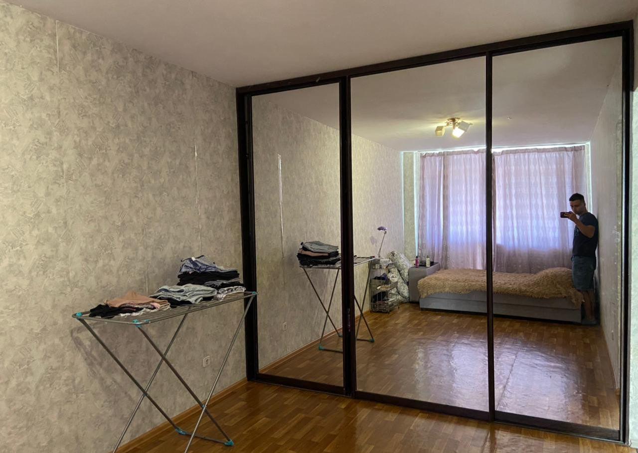 1к квартира ул. Карамзина, 18 | 14000 | аренда в Красноярске фото 1