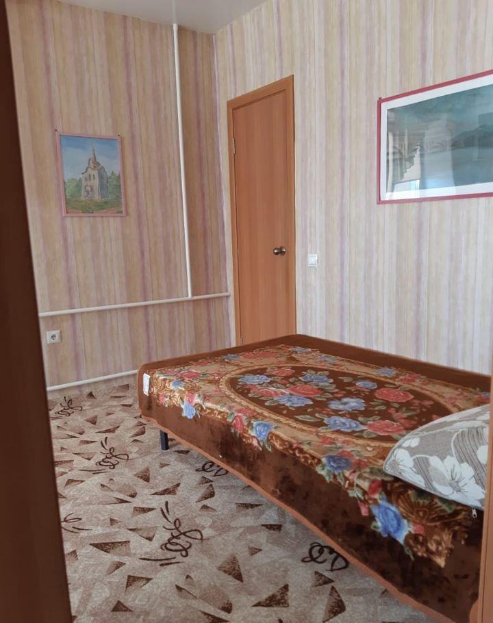 1к квартира Красная пл., 1   17000   аренда в Красноярске фото 6