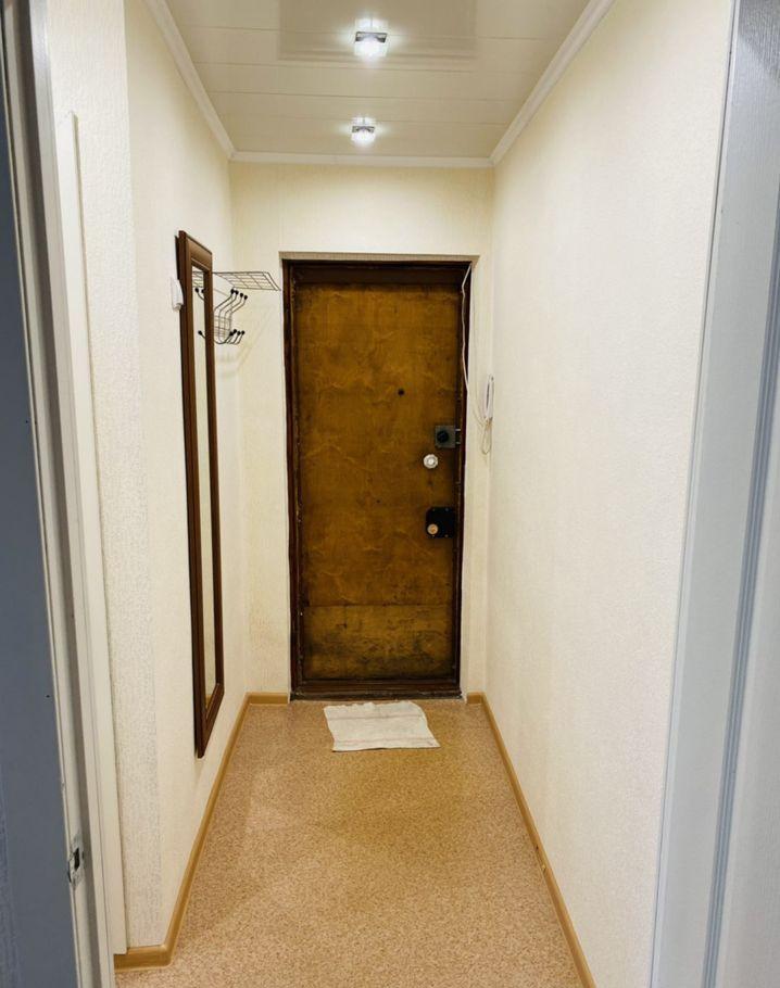 1к квартира микрорайон Черёмушки, Нерчинская ул., 6   15000   аренда в Красноярске фото 3