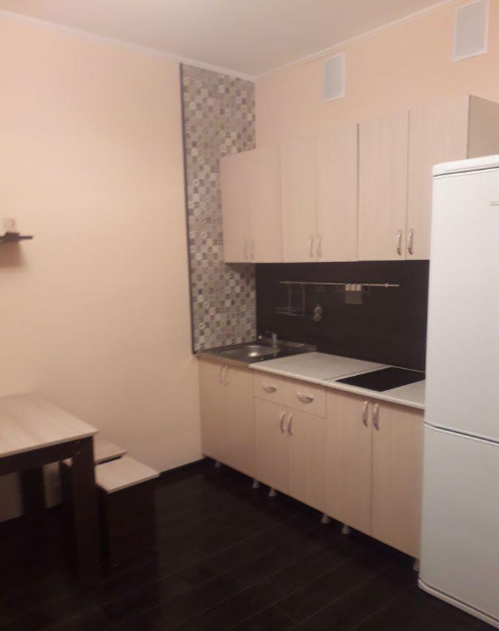 1к квартира ул. 78-й Добровольческой Бригады, 28   22000   аренда в Красноярске фото 3