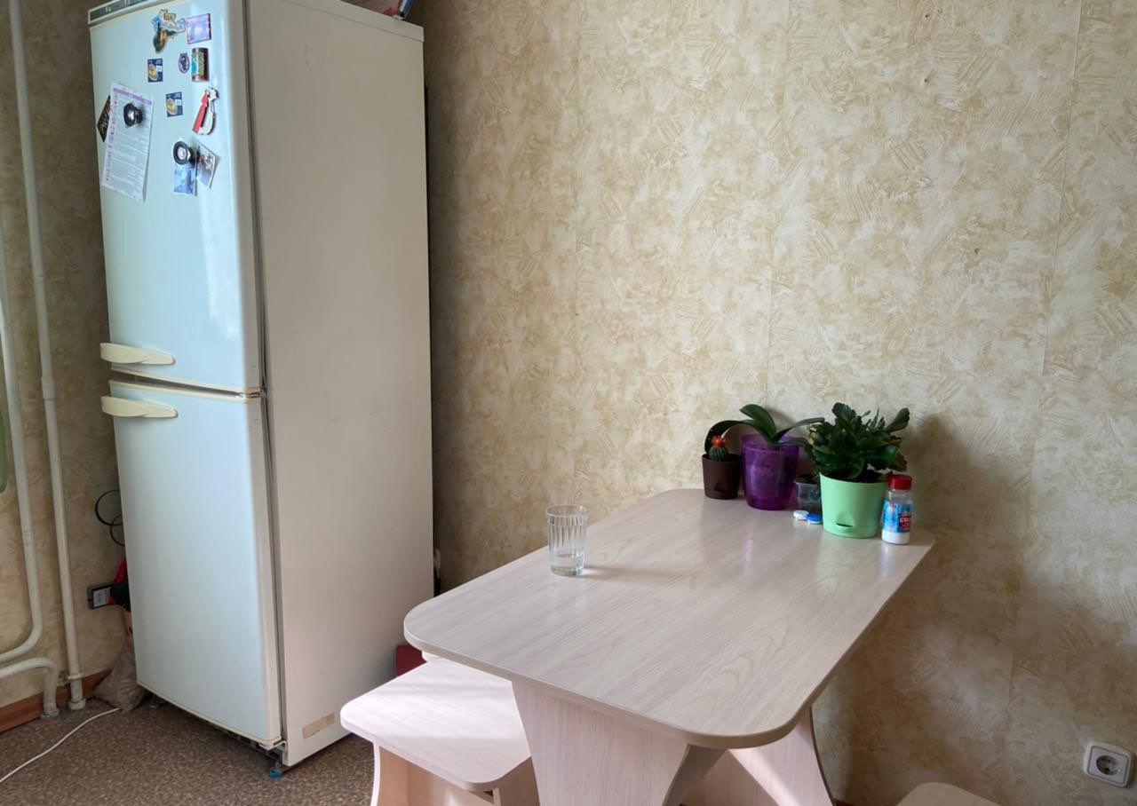 1к квартира ул. Карамзина, 18 | 14000 | аренда в Красноярске фото 3