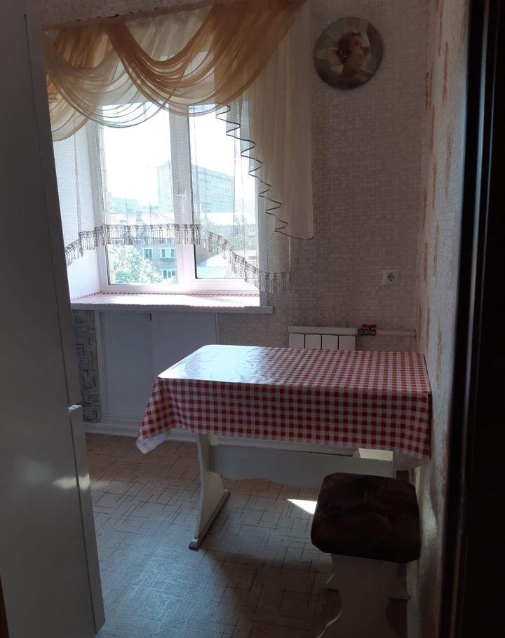 1к квартира Красная пл., 1   17000   аренда в Красноярске фото 9