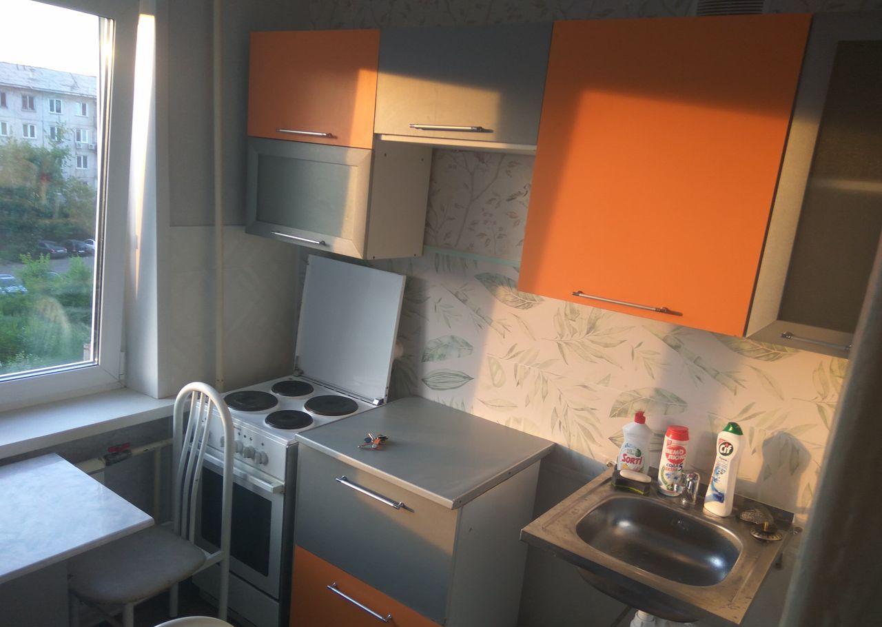 3к квартира Волжская ул., 7 | 16000 | аренда в Красноярске фото 11