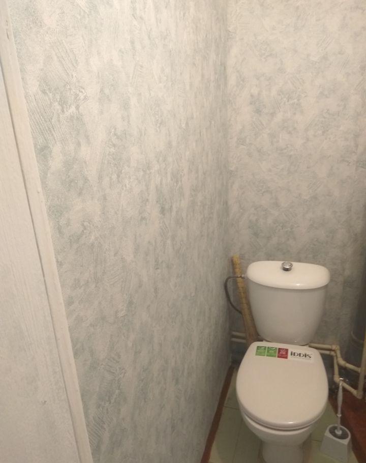 3к квартира Волжская ул., 7 | 16000 | аренда в Красноярске фото 5
