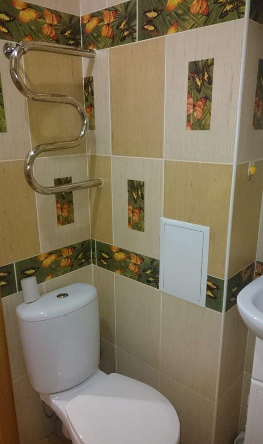 1к квартира ул. Вильского, 14   14000   аренда в Красноярске фото 4