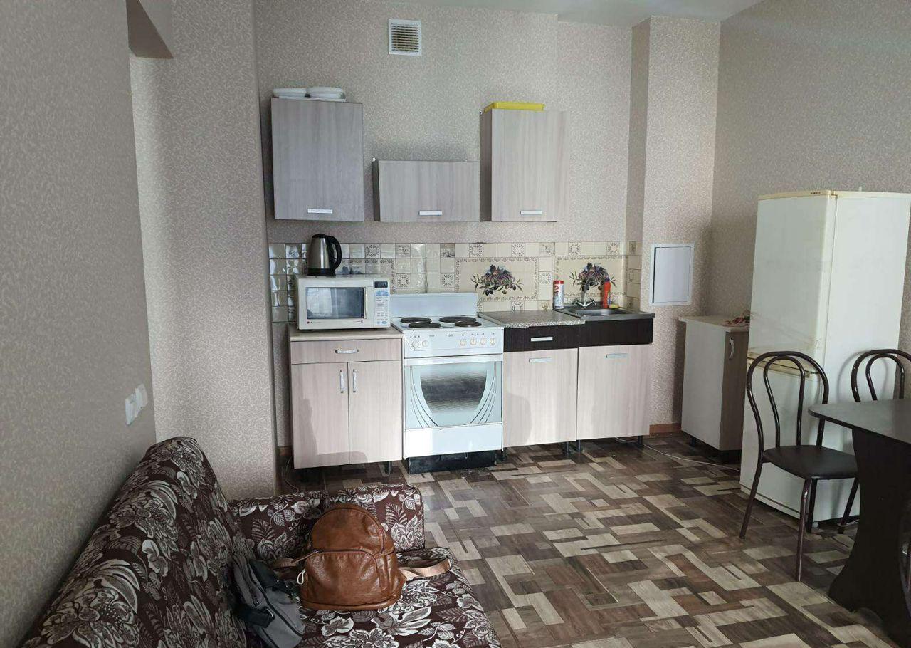 2к квартира Ярыгинская наб., 11   20000   аренда в Красноярске фото 0