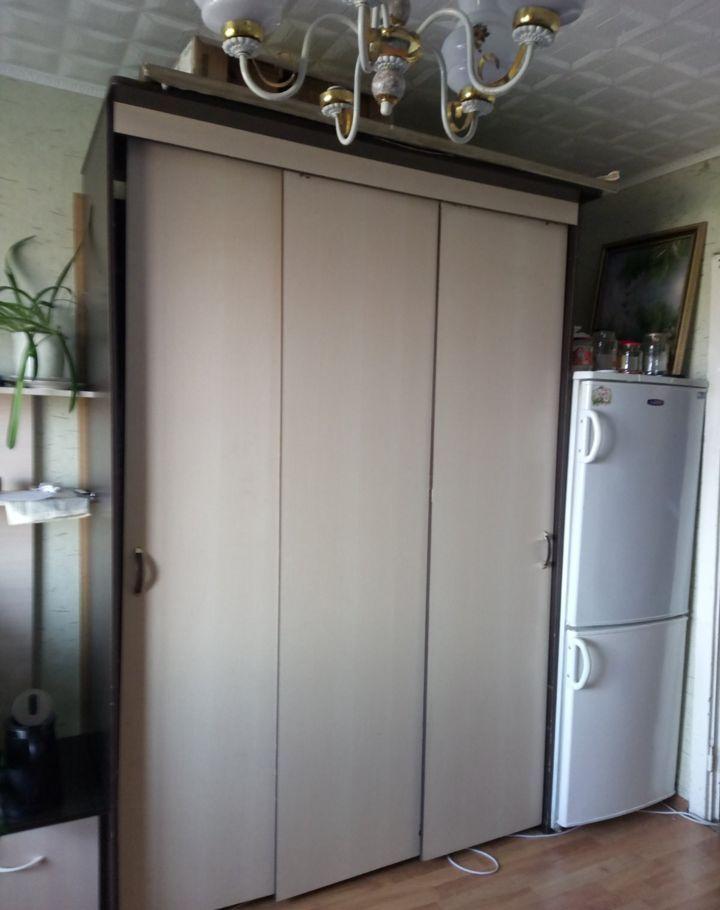 1к квартира ул. Ломоносова, 94 | 11000 | аренда в Красноярске фото 2