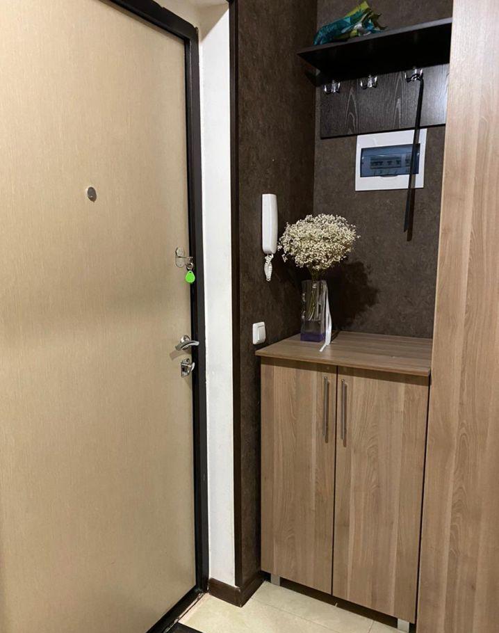 1к квартира Линейная ул., 120   20000   аренда в Красноярске фото 5