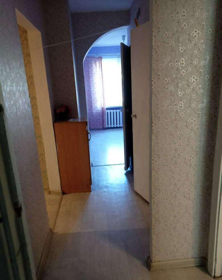 3к квартира пр-т Металлургов, 32Б | 15000 | аренда в Красноярске фото 9