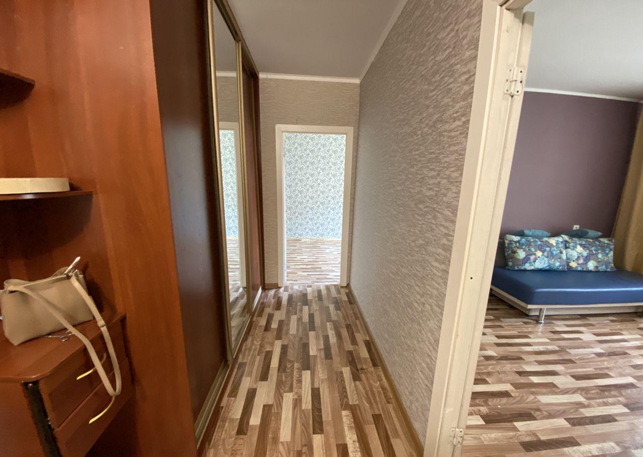 2к квартира ул. Молокова, 66   22000   аренда в Красноярске фото 4