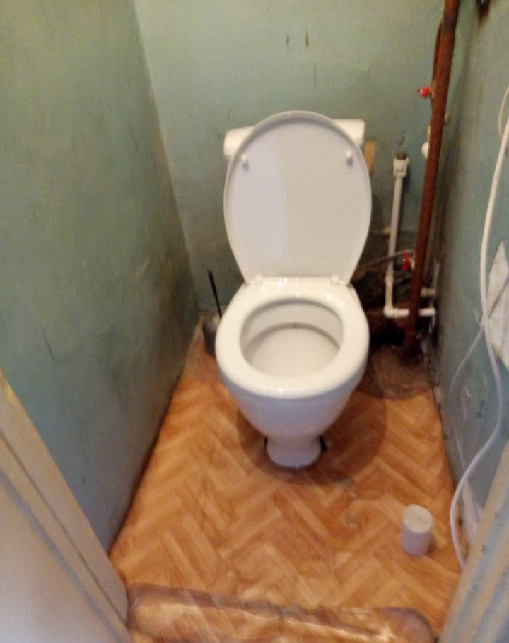1к квартира ул. Ломоносова, 94 | 11000 | аренда в Красноярске фото 3