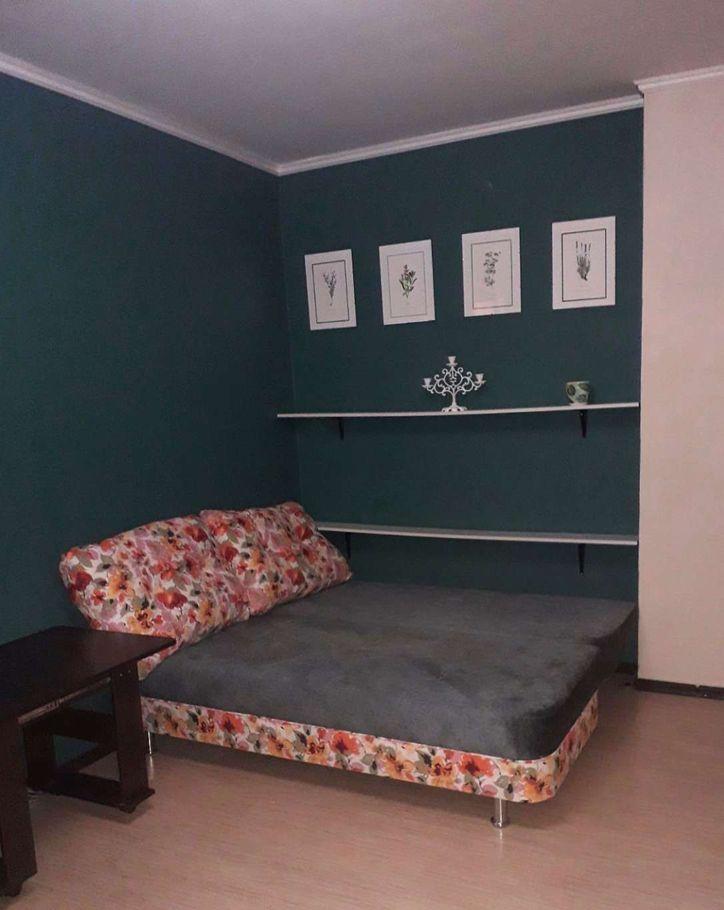 1к квартира ул. 78-й Добровольческой Бригады, 28 | 22000 | аренда в Красноярске фото 3