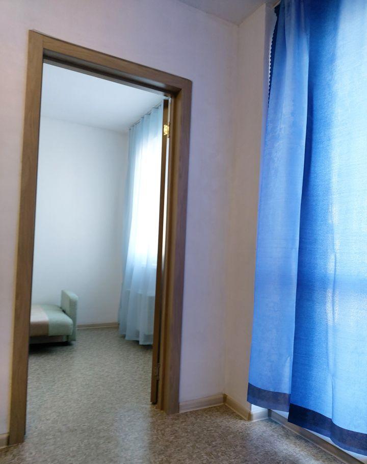 2к квартира ул. Лесников, 27 | 17000 | аренда в Красноярске фото 6