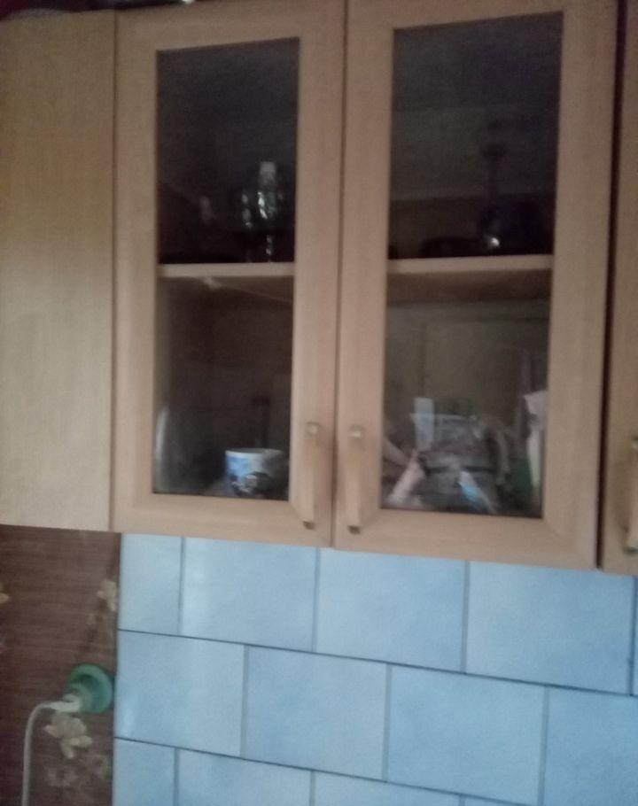 1к квартира ул. Ломоносова, 94 | 11000 | аренда в Красноярске фото 4
