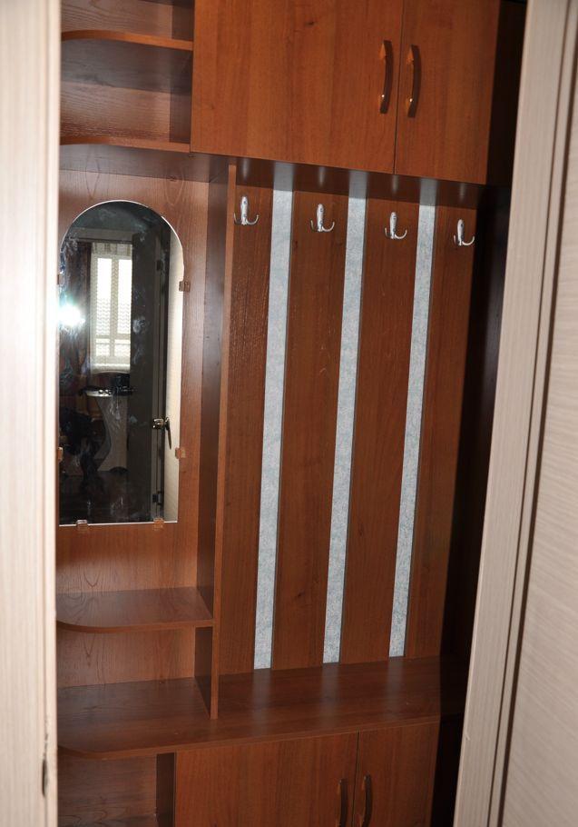 1к квартира ул. Карамзина, 22 | 14000 | аренда в Красноярске фото 5