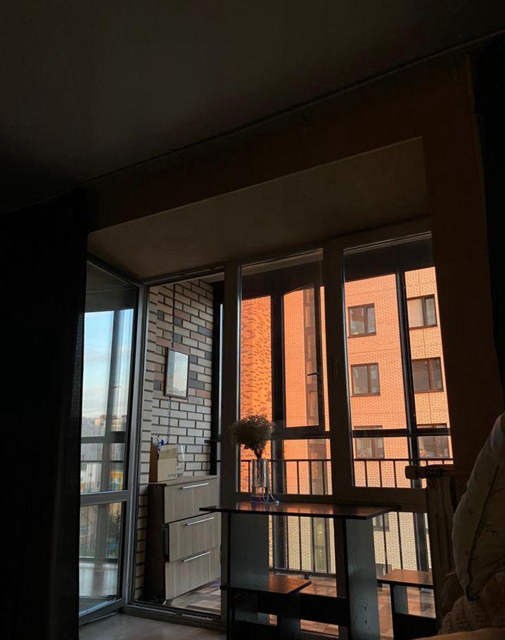 1к квартира Линейная ул., 120   20000   аренда в Красноярске фото 11