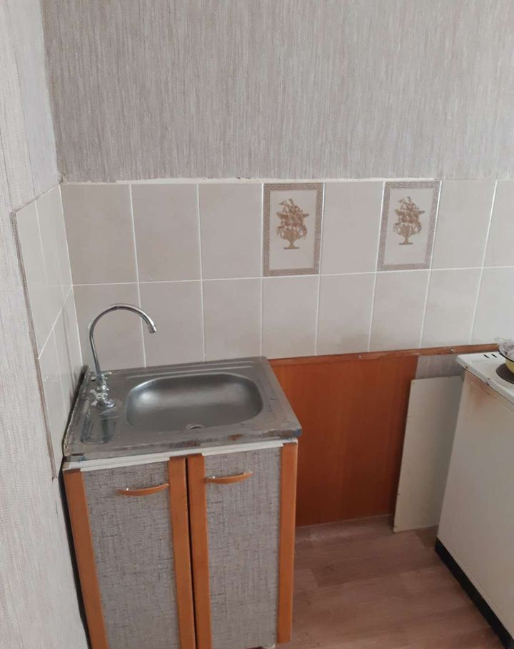 1к квартира ул. Щорса, 29   11000   аренда в Красноярске фото 1