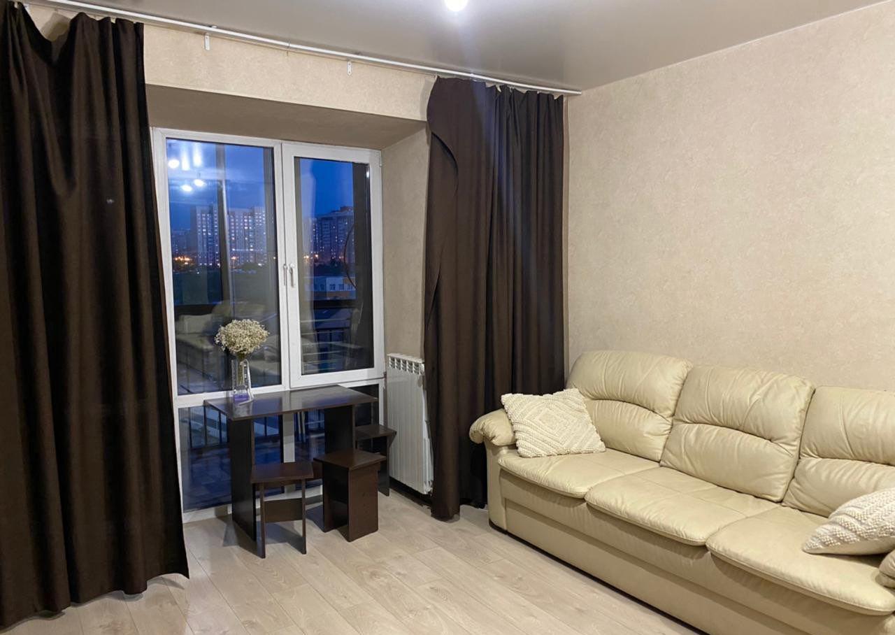 1к квартира Линейная ул., 120   20000   аренда в Красноярске фото 10
