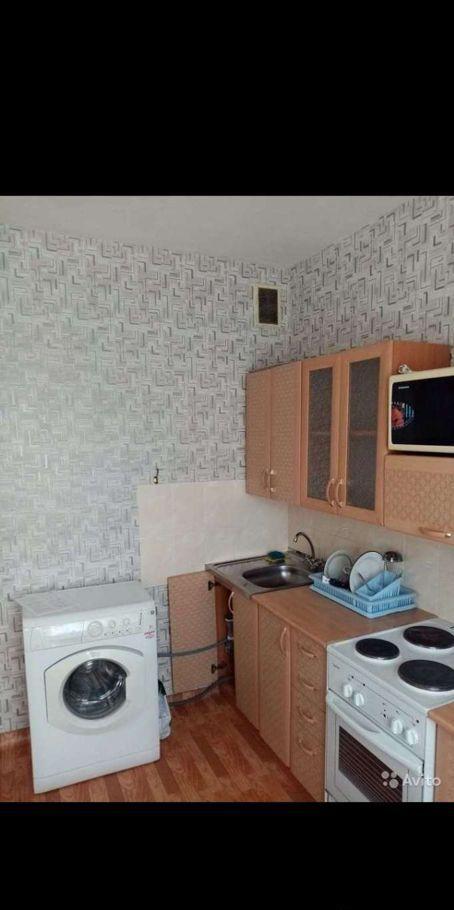 1к квартира ул. Быковского, 5 | 14000 | аренда в Красноярске фото 0