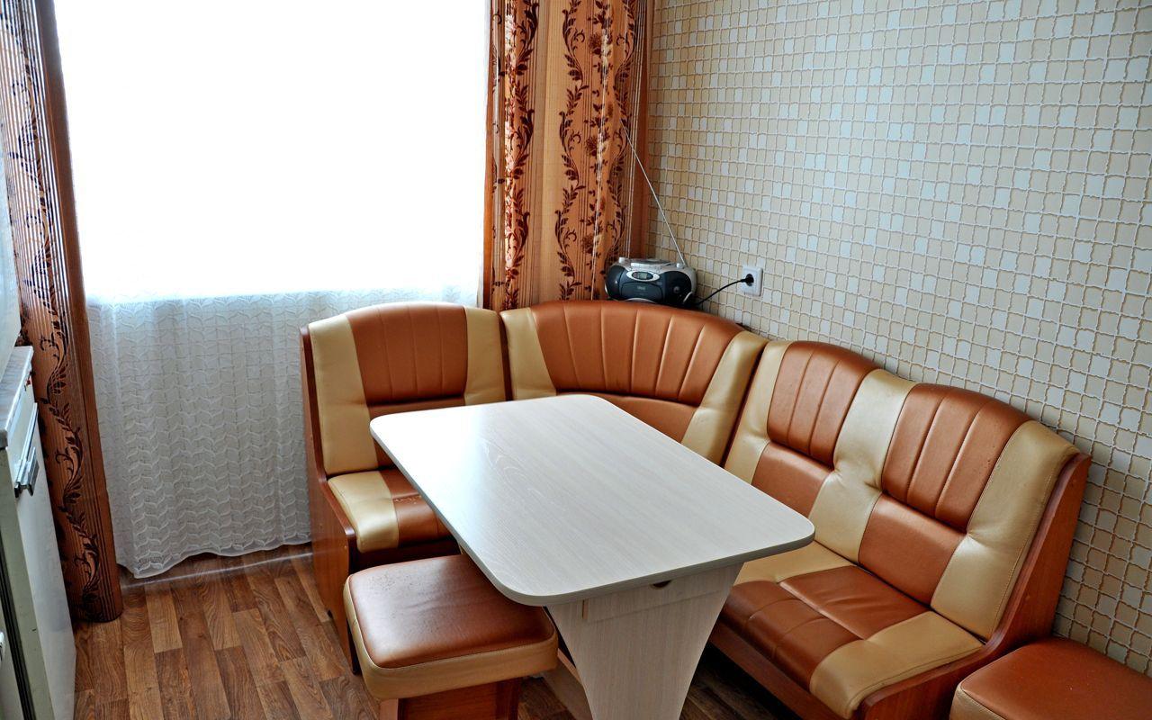 1к квартира ул. Карамзина, 22 | 14000 | аренда в Красноярске фото 1