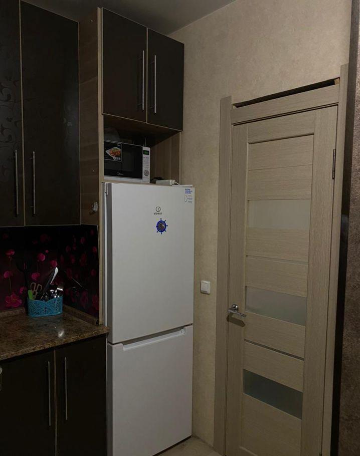 1к квартира Линейная ул., 120   20000   аренда в Красноярске фото 8