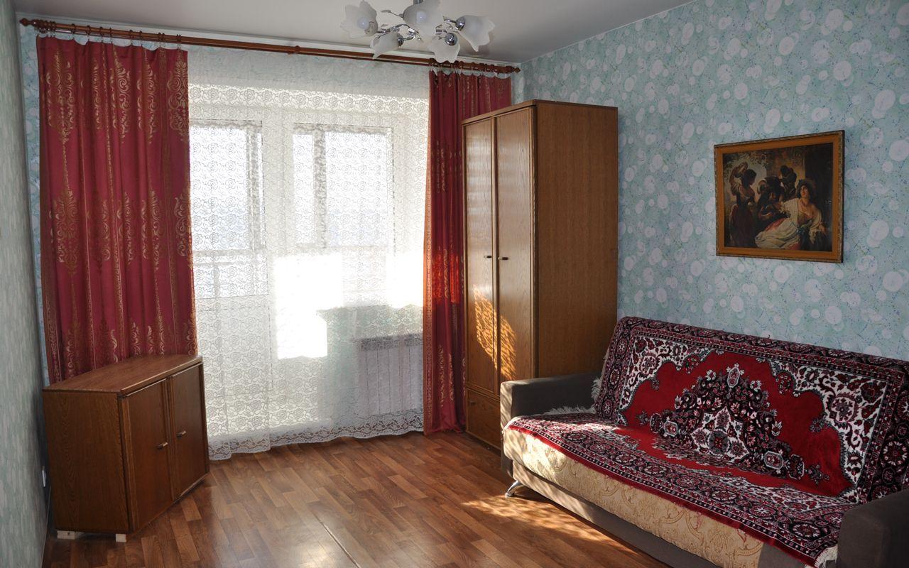1к квартира ул. Карамзина, 22 | 14000 | аренда в Красноярске фото 3