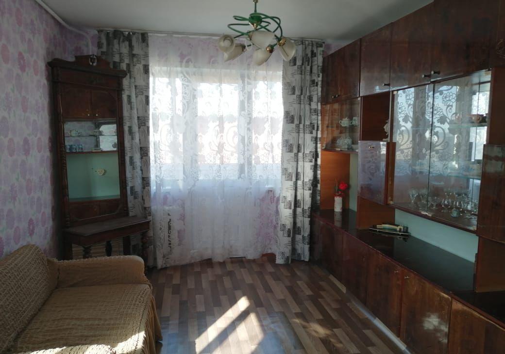 2к квартира Кольцевая ул., 11 | 16000 | аренда в Красноярске фото 0