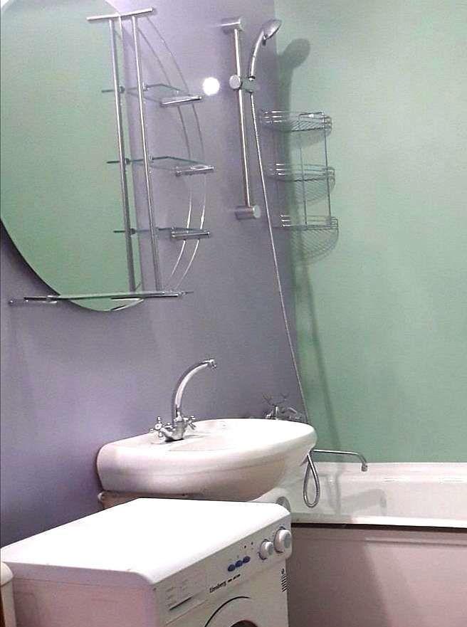 1к квартира ул. 78-й Добровольческой Бригады, 28 | 22000 | аренда в Красноярске фото 9