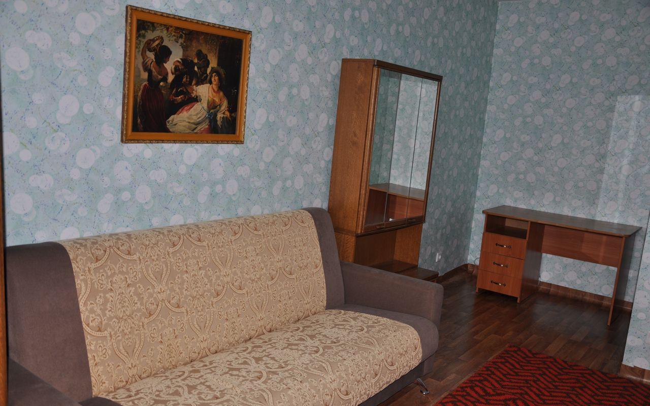 1к квартира ул. Карамзина, 22 | 14000 | аренда в Красноярске фото 7