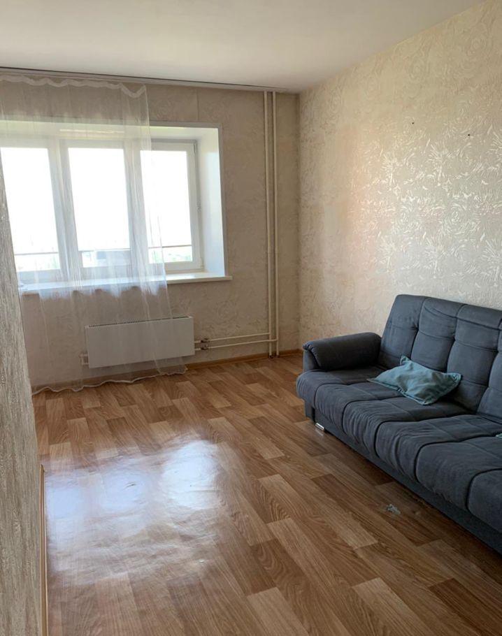 1к квартира , Дачная ул., 35   12000   аренда в Красноярске фото 1