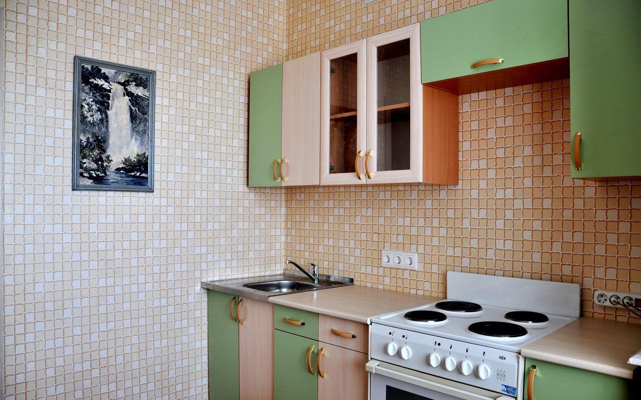 1к квартира ул. Карамзина, 22 | 14000 | аренда в Красноярске фото 2