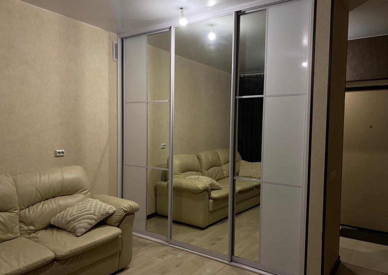 1к квартира Линейная ул., 120   20000   аренда в Красноярске фото 9