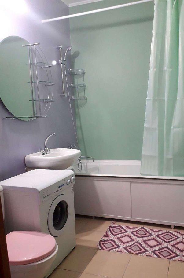 1к квартира ул. 78-й Добровольческой Бригады, 28 | 22000 | аренда в Красноярске фото 8