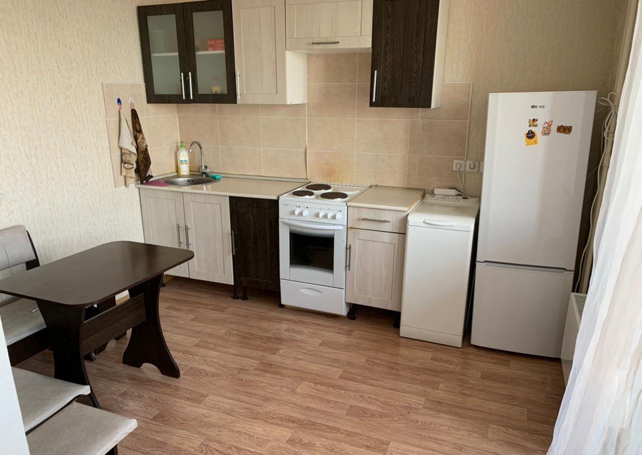 1к квартира , Дачная ул., 35   12000   аренда в Красноярске фото 2