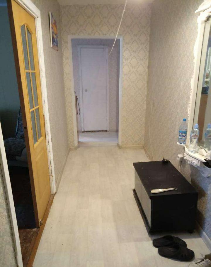 3к квартира пр-т Металлургов, 32Б | 15000 | аренда в Красноярске фото 4