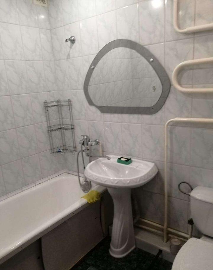 2к квартира ул. Юшкова, 12А   17000   аренда в Красноярске фото 5
