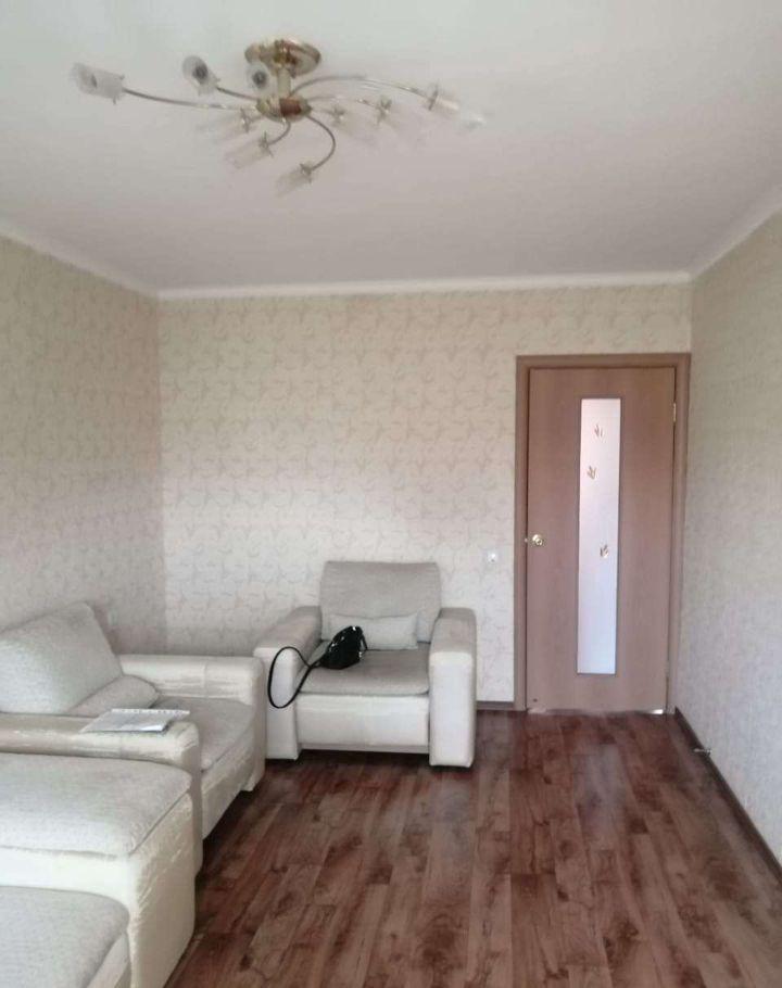 2к квартира ул. Юшкова, 12А   17000   аренда в Красноярске фото 3