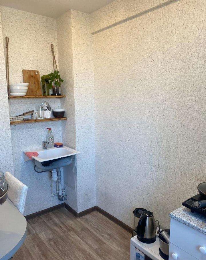 1к квартира ул. Любы Шевцовой, 84 | 15000 | аренда в Красноярске фото 4
