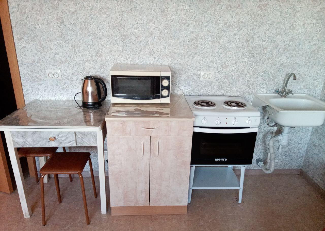 студия ул. Калинина, 177   12000   аренда в Красноярске фото 4