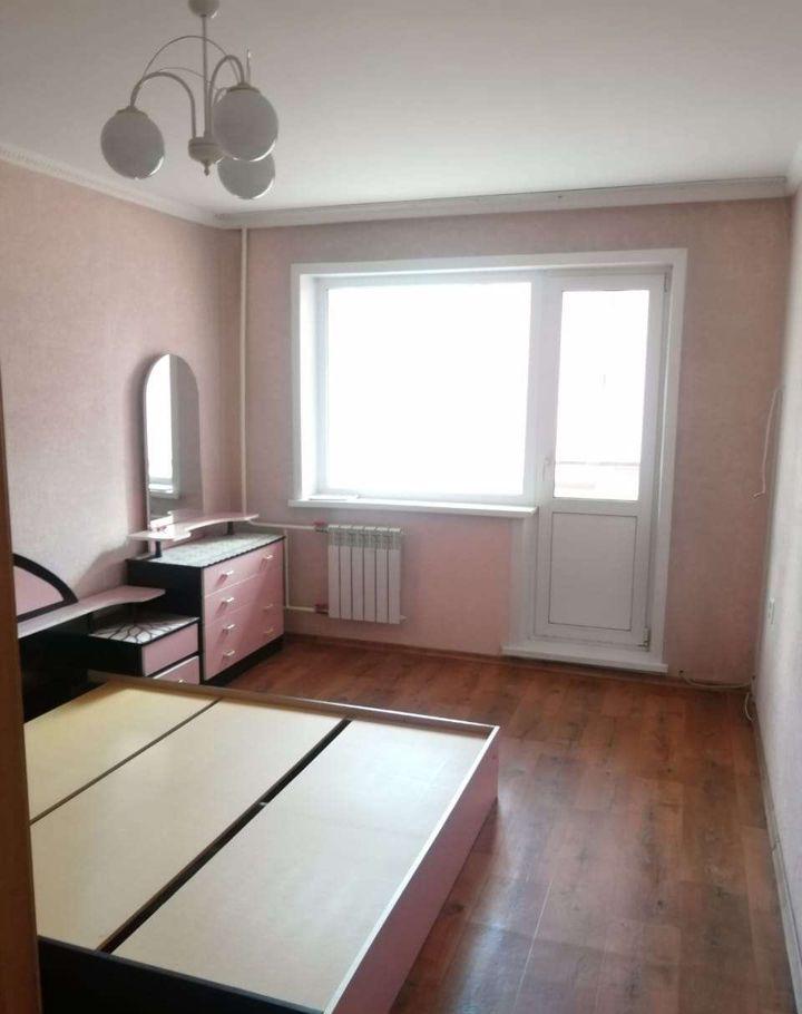 2к квартира ул. Юшкова, 12А   17000   аренда в Красноярске фото 1