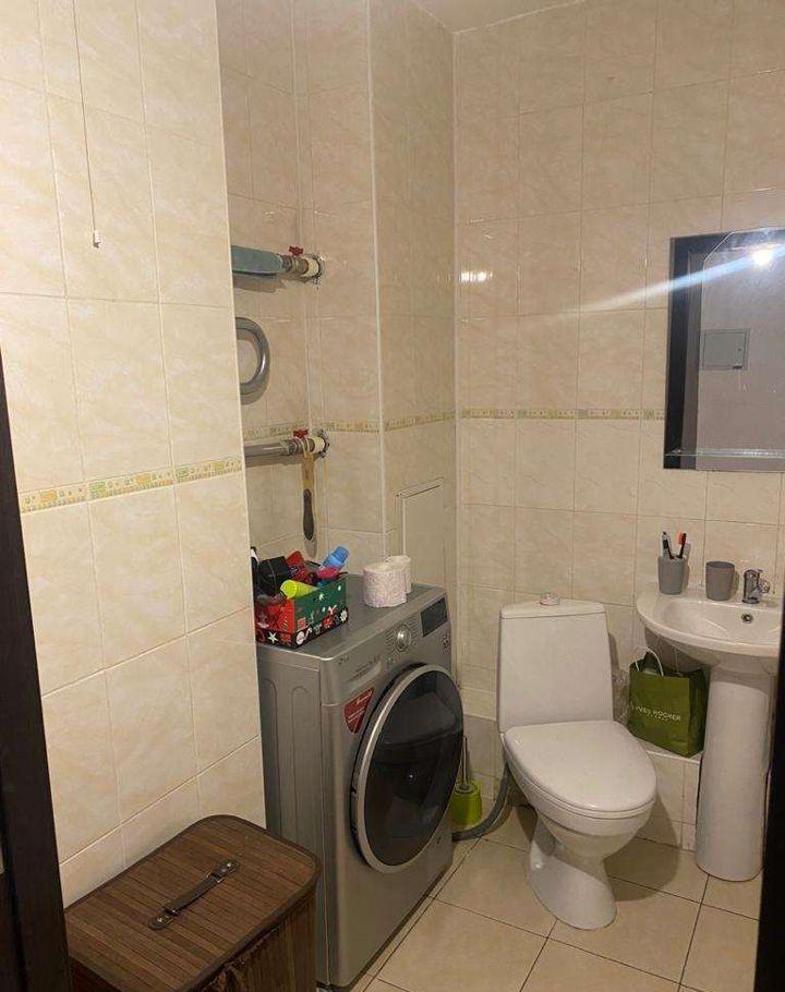 1к квартира ул. Любы Шевцовой, 84 | 15000 | аренда в Красноярске фото 1