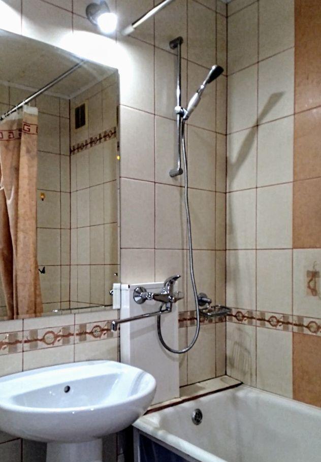 1к квартира Ферганская ул., 8   15000   аренда в Красноярске фото 1