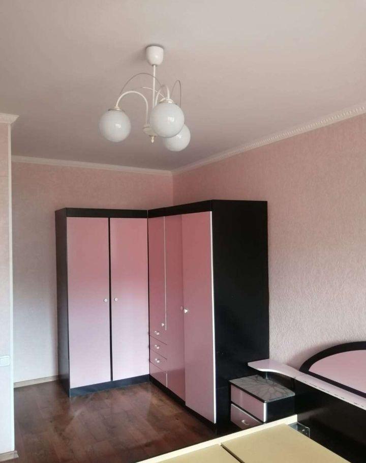 2к квартира ул. Юшкова, 12А   17000   аренда в Красноярске фото 2