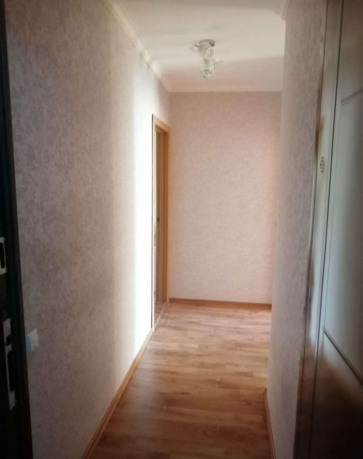 2к квартира ул. Юшкова, 12А   17000   аренда в Красноярске фото 7