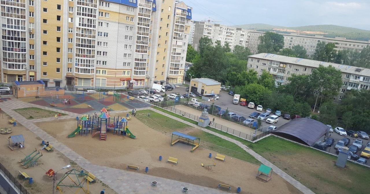 1к квартира Судостроительная ул., 90 | 19000 | аренда в Красноярске фото 15