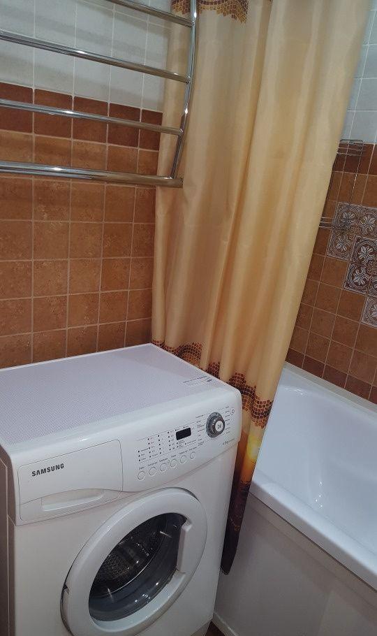 1к квартира Судостроительная ул., 90 | 19000 | аренда в Красноярске фото 8