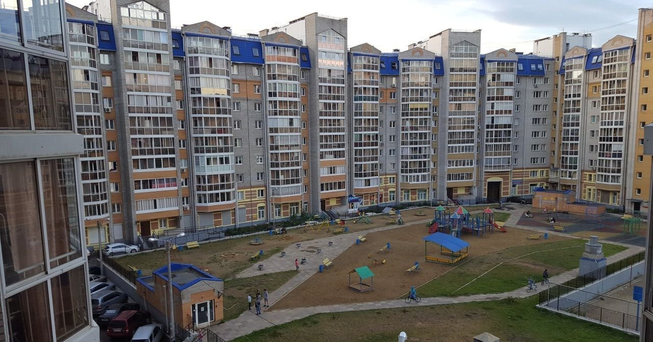 1к квартира Судостроительная ул., 90 | 19000 | аренда в Красноярске фото 16