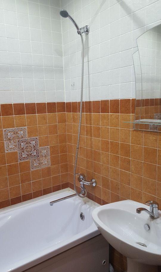 1к квартира Судостроительная ул., 90 | 19000 | аренда в Красноярске фото 7